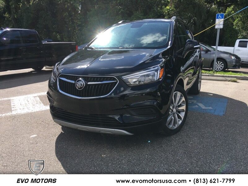 2019 Buick Encore Preferred Seffner FL