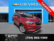 2019_Buick_Encore_Preferred_ Swansboro NC