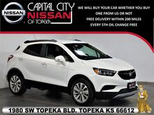 2019_Buick_Encore_Preferred_ Topeka KS