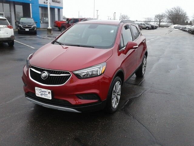 2019 Buick Encore Preferred Viroqua WI