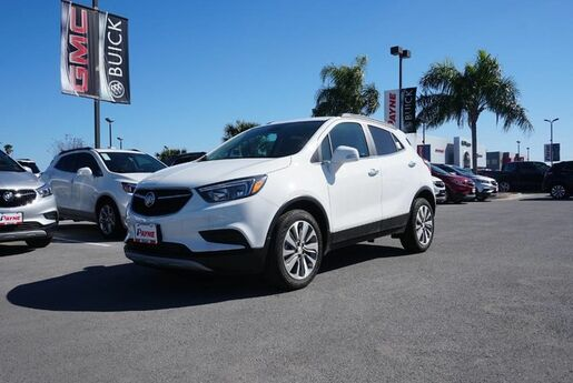 2019 Buick Encore Preferred Weslaco TX