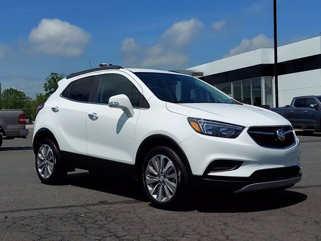 2019 Buick Encore Preferred Trevose PA