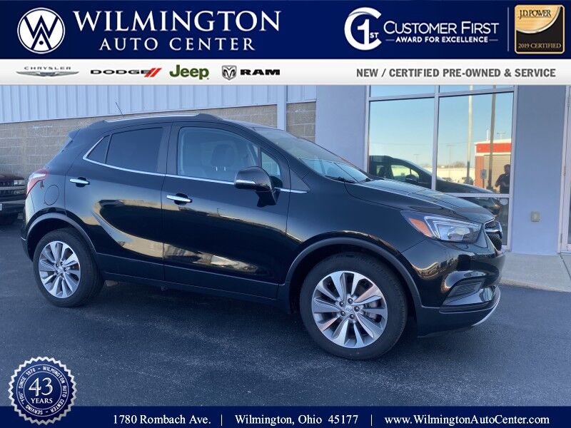 2019 Buick Encore Preferred Wilmington OH
