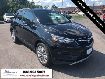 2019_Buick_Encore_Preferred_ Cape Girardeau