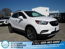 2019_Buick_Encore_Sport Touring_ Cape May Court House NJ