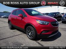 2019_Buick_Encore_Sport Touring_ Centerville OH