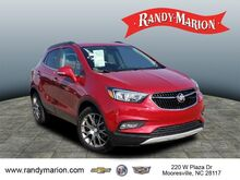 2019_Buick_Encore_Sport Touring_ Hickory NC