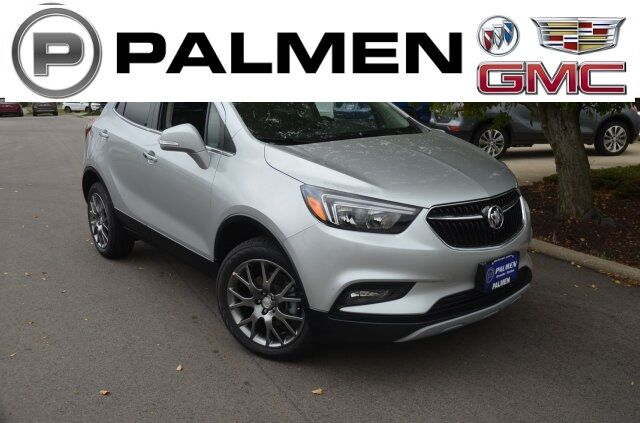 2019 Buick Encore Sport Touring Racine WI