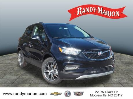 2019 Buick Encore Sport Touring Mooresville NC