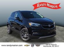 2019_Buick_Encore_Sport Touring_ Mooresville NC