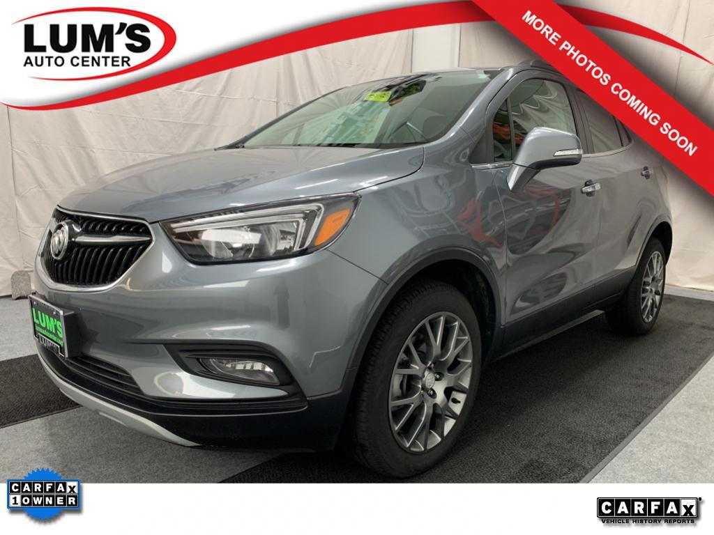 2019 Buick Encore Sport Touring Warrenton OR
