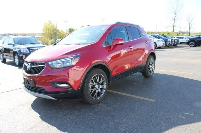 2019 Buick Encore Sport Touring Farmington MO