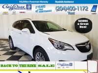 Buick Envision * Essence AWD * POWER MOONROOF * REMOTE START * 2019