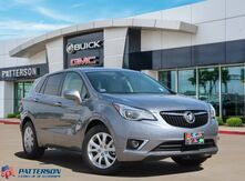 2019_Buick_Envision_4DR FWD_ Wichita Falls TX