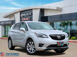 2019 Buick Envision 4DR FWD