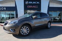 2019_Buick_Envision_4DR FWD ESSENCE_ Wichita Falls TX