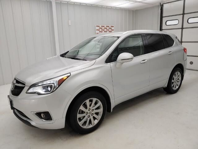 2019 Buick Envision AWD 4dr Essence Manhattan KS