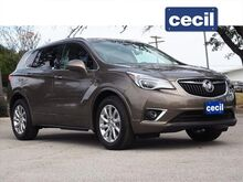 2019_Buick_Envision_Essence_  TX