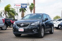 2019_Buick_Envision_Essence_ Brownsville TX