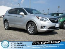 2019_Buick_Envision_Essence_ Cape May Court House NJ
