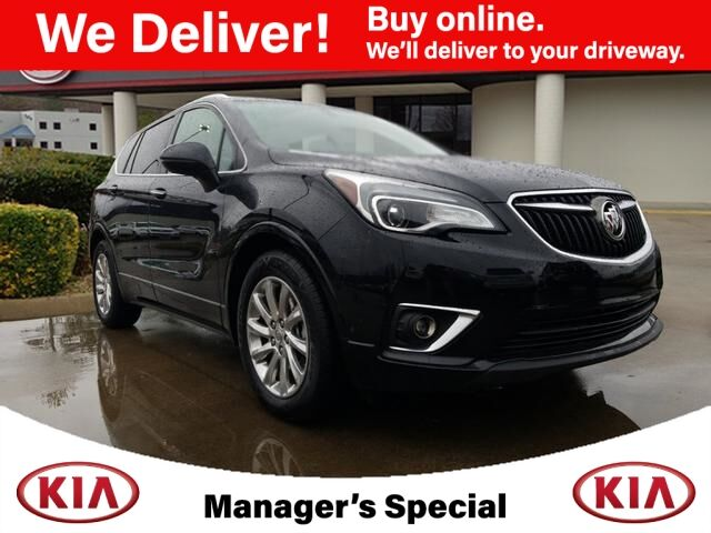 2019 Buick Envision Essence Chattanooga TN