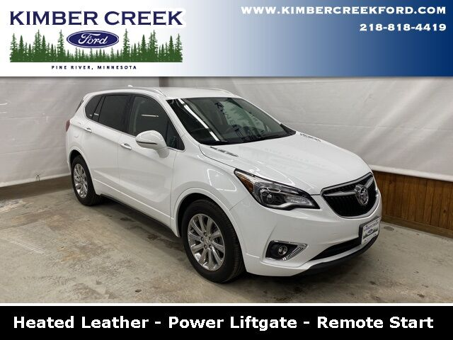 2019 Buick Envision Essence FWD Pine River MN