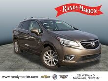 2019_Buick_Envision_Essence_ Hickory NC