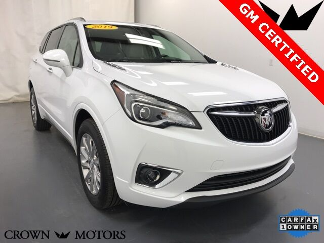 2019 Buick Envision Essence Holland MI