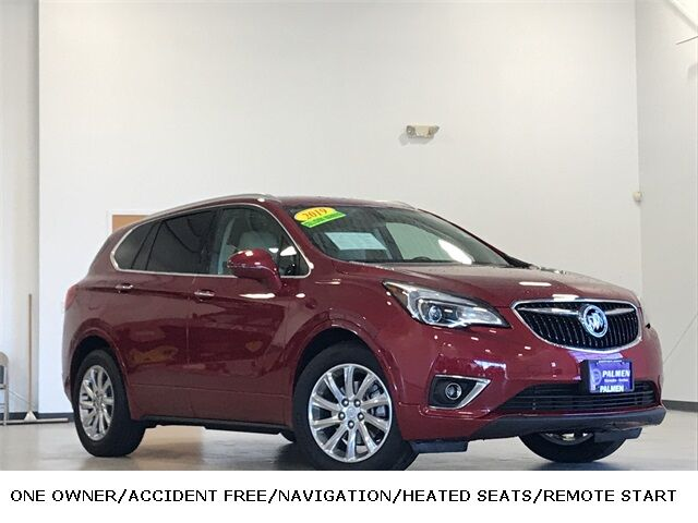 2019 Buick Envision Essence Racine WI