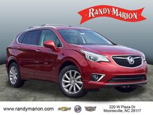 2019_Buick_Envision_Essence_ Mooresville NC