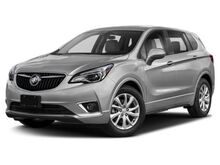 2019_Buick_Envision_Essence_ Roseville CA