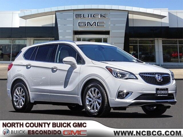 2019 Buick Envision Essence San Diego County CA