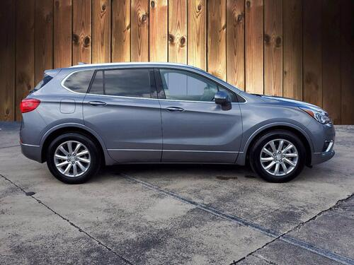 2019 Buick Envision Essence Tampa FL