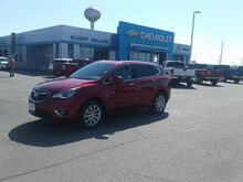 2019_Buick_Envision_Essence_ Viroqua WI