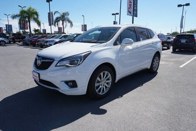 2019 Buick Envision Essence Weslaco TX