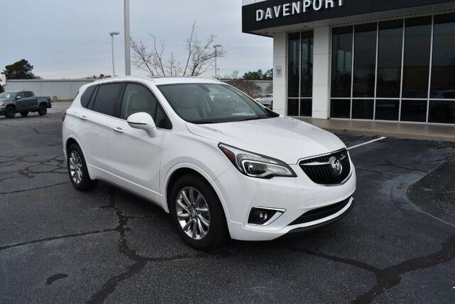 2019 Buick Envision FWD 4dr Essence Rocky Mount NC