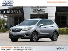 2019_Buick_Envision_Preferred_ Delray Beach FL