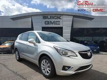 2019_Buick_Envision_Preferred_ Centerville OH