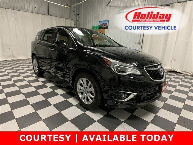 2019 Buick Envision Preferred Fond du Lac WI