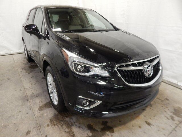 2019 Buick Envision Preferred Holland MI