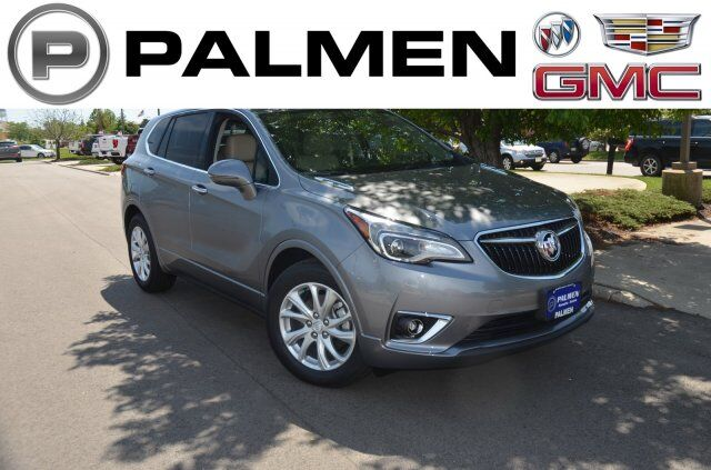 2019 Buick Envision Preferred Kenosha WI