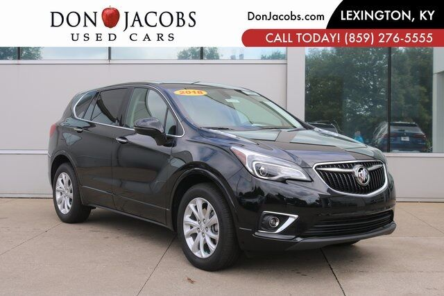 2019 Buick Envision Preferred Lexington KY