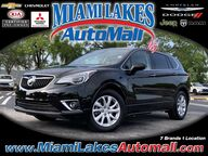 2019 Buick Envision Preferred Miami Lakes FL