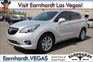 2019_Buick_Envision_Preferred_ Phoenix AZ