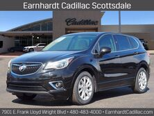 Buick Envision Preferred 2019