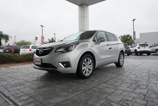 2019 Buick Envision Preferred Weslaco TX