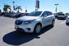 2019_Buick_Envision_Preferred_ Weslaco TX
