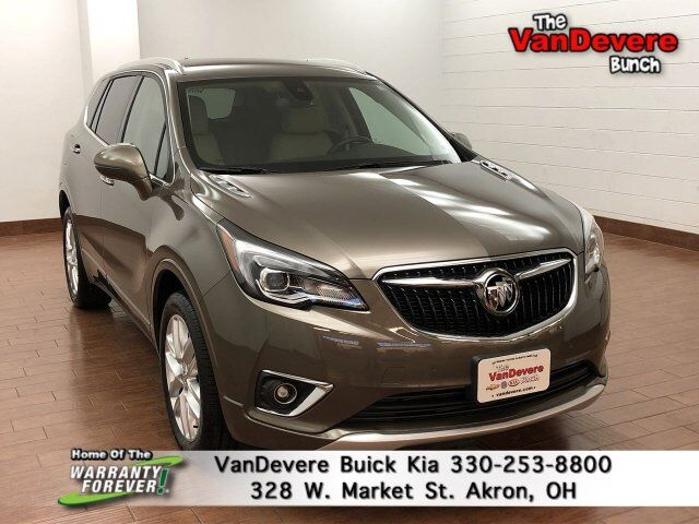 2019 Buick Envision Premium Akron OH