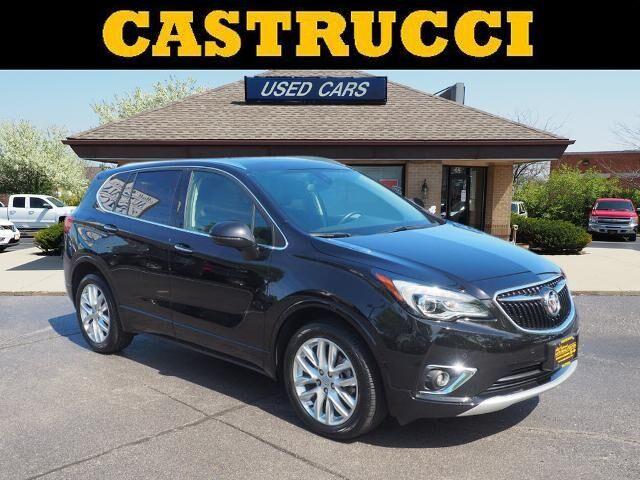 2019 Buick Envision Premium I Dayton OH