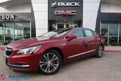 2019 Buick LaCrosse 4DR SDN FWD